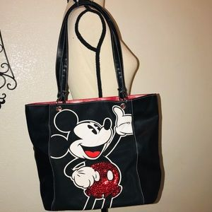 Original Disney Park authentic Mickey Mouse Tote